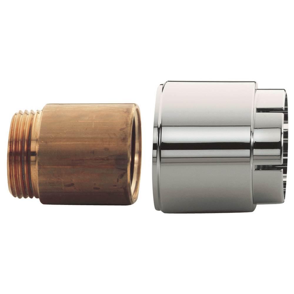 4 Flutes Rocky Mountain Twist 95102073 High Speed Steel Bottom Metric Hand Tap D7 H-Limit M24-2 Size