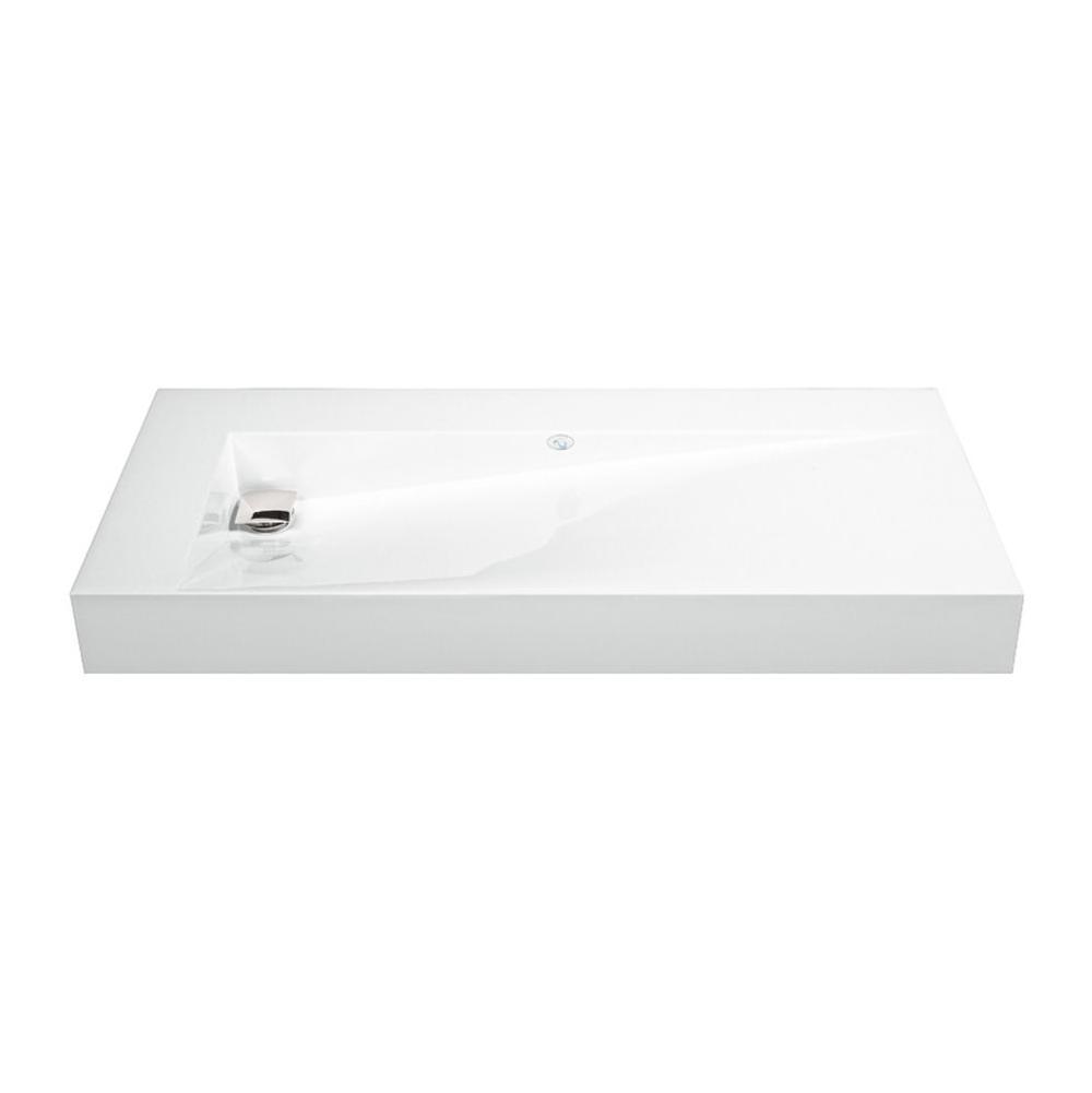 Mti Baths Mtcs711 Wh Gl Lh At Torrco Design Center Kitchen